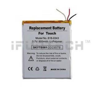 iPod Touch 1 Gen Battery