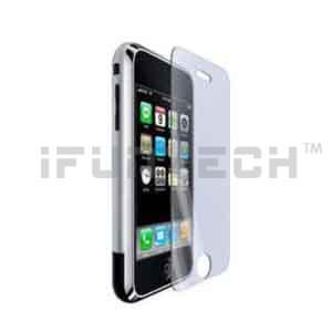 iPhone 3G Crystal Screen Protector